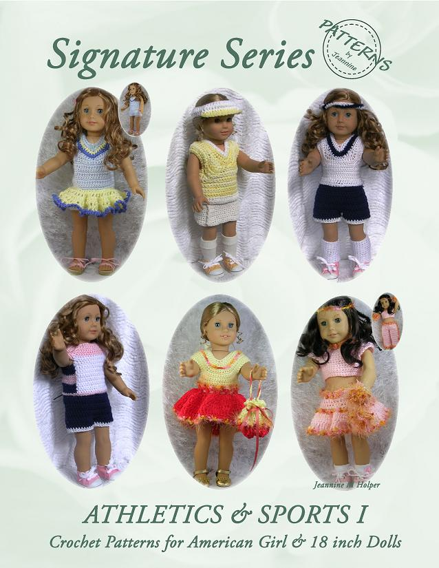 Nice 18 Doll Clothes Crochet Patterns Free Inspiration Sewing